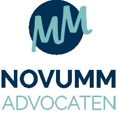 Novumm Logo